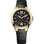 Tommy Hilfiger 1781382 Averil Silikon 38 mm