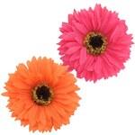 Miss Fiori Flowers Girls Daisy x2 N