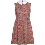 Iska Dámské šaty - RA701_Red