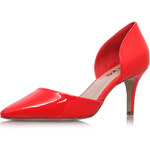 Topshop **Mid Heel Court Shoes by Miss KG