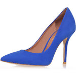 Topshop **High Heel Court Shoes by Miss KG