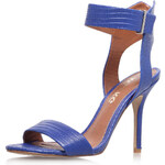 Topshop **High Heel Sandals by Miss KG
