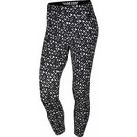 Nike LEG-A-SEE ALLOVER PRINT CROPPED XS