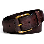 Paul Smith Accessories Leather California Belt