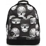 Batoh Mi-Pac Skulls Black