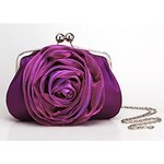 LightInTheBox Gorgeous Satin with Silk Evening Handbags/ Clutches More Colors Available