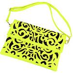 LightInTheBox Women's Vintage Hollow Out Envelope Bag
