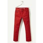 Tape a l'oeil - Dětské kalhoty 140-152 cm - červená