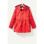 Tape a l'oeil - Dětská bunda 116-152 cm - červená
