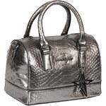 Makgio dámská menší kabelka cínová