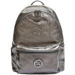Guess Batoh Lezza Quattro G Metallic Backpack