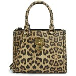 G by Guess Kabelka Hughes Leopard Mini Tote
