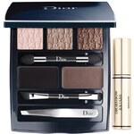 Dior Paletka pro líčení očí a úpravu obočí Eye Designer (Eye Makeup Palette)