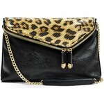 Guess Kabelka Slouchy Clutch