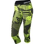 Nike Dámské sportovní legíny, 689832-702