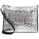 Love Moschino Clutch silver