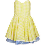 Topshop **Alice Dress by Jones and Jones