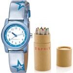 Esprit TP000FA METALLIC BLUE ES000FA4039