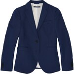 Gant Garment Washed Canvas Blazer
