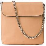 LightInTheBox DARLING BAG Ladies Retro Chain Fashion Messenger Bag(Light Brown)