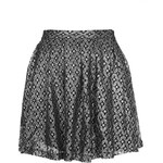 Topshop **Mina Lace Skirt by Goldie