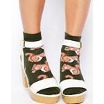 ASOS Squirrel Ankle Socks