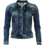 Pepe Jeans Thrift Denim Jacket dámské denim 10 S