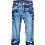 Blue Seven - Dívčí džíny 92-128 cm.
