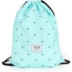 Sportovní vak Funstorm Benched Bag kiedo sky blue ONE SIZE