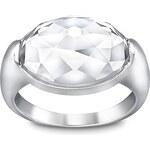 Swarovski Prsten Vanilla Crystal 500866 52 mm