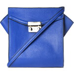 Topshop **Structured Cross Body Bag by Glamorous