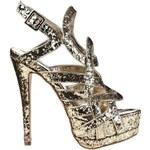 BelleWomen Společenské boty dámské