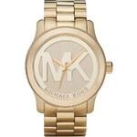 Michael Kors Uhr - goldfarben