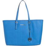 MICHAEL KORS Shopper JET SET TRAVEL LARGE blau