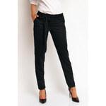 Černé kalhoty H51 M