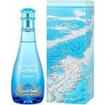 Davidoff Cool Water Woman Coral Reef - toaletní voda s rozprašovačem 100 ml