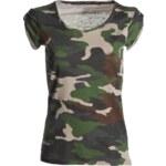 Dámské triko s krátkým rukávem Neutral Discovery Lady PAYPER