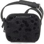 Tamaris - Dámská mini kabelka LINA SMALL CROSSOVER BAG / černá