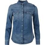 Levis Mod Sawtooth Shirt, ritter vintage
