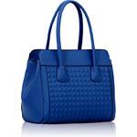LS Fashion kabelka LS00141 modrá