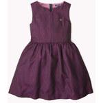 Tommy Hilfiger Jacquard Sleeveless Dress