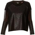 Le Temps des Cerises Maya - Sweat-shirt - noir