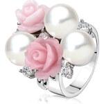 Toscow Prsten La Vie en Rose OR-02317603-W-FP