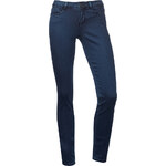 Street One - Jean casual Enny - dark blue stone washed