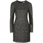 Topshop **Maida Tweed Mini Dress by Unique