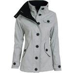 Bunda dámská Woox Woolshell Ladies' Jacket Grey