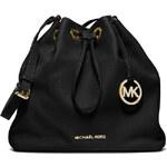 Černá kabelka vak Michael Kors Jules large