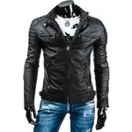 Pánská bunda Marimacho - černá