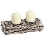 Svícen na dvě svíčky ForTwo