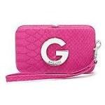 Pouzdro na I-phone 4,4S Guess 12063359 pink